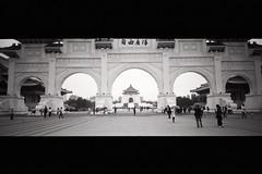 (Ah - Wei) Tags: minoltaps wide adoxsilvermax bw film taiwan taipei