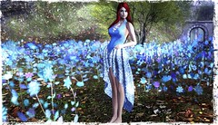 FF 2019 - ~*MF*~ Ophelia Seelie Gown - Ocean 01 (Mondi Beaumont) Tags: fantasy faire 19 2019 11th ff rfl relayforlife relay for life fight cancer mesh friends builders sponsors supporters fans visitors guests sl secondlife second rp roleplay girl girls woman women female dress clothes clothing hud fashion ophelia seelie unseelie fairy fae mishmas mf lara maitreya isis freya slink gown blue ocean belleza tensors flying market rivendale
