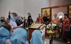 61. Пасхальная вечерня в соборе г. Святогорска 28.04.2019