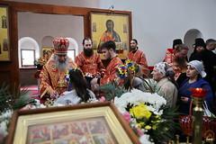 54. Пасхальная вечерня в соборе г. Святогорска 28.04.2019
