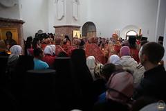35. Пасхальная вечерня в соборе г. Святогорска 28.04.2019