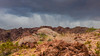 Calling After Me (Wayne Stadler Photography) Tags: craggywash cloudy storm landscape desert travel blmland stormy hills arizona green landscapes rain camping clouds