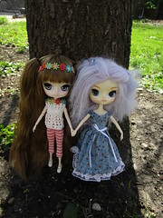 Earth Day swap (TrueFan) Tags: dal dalhouseforum earthday swap april 2019 rotchan eiri sailorsaturn harbinger