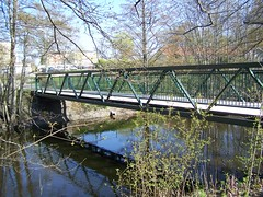 Norrtäljes broar (10) (tompa2) Tags: norrtälje bro uppland