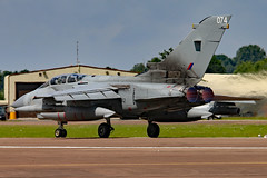 ZA612_04 (GH@BHD) Tags: za612 074 panavia tornado tornadogr4 raf royalairforce fighter bomber strikeaircraft military raffairford fairford royalinternationalairtattoo riat riat2016 aircraft aviation