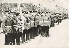 9 мая 1967 г., Бобруйск. Бусел