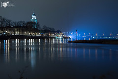 RST_Deventer-6 (Robert Stienstra Photography) Tags: deventer cityscape cityscapes skyline hanzestad ijssel longexposure longexposurephotography riverbanks river riverscape waterscape waterfront slowshutter lazyshutter nightscapes nightshots nightscape nightlife atnight