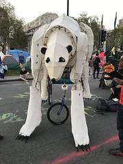 IMG_3042 (StefanSzczelkun) Tags: xr extinctionrebellion marblearch london 2019