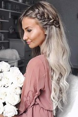 A Happy Valentines Day Is Granted With These Hairstyles (Read News) Tags: a happy valentines day is granted with these hairstyles