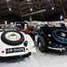 BMW 328 Roadster 1937 + BMW 327 Cabriolet 1938
