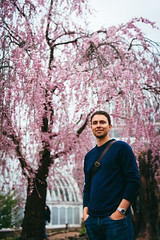 Me (Graham Gibson) Tags: sony a7rii voigtlander 40mm f12 nokton fe phipps conservatory pittsburgh gardens