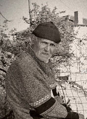 Ορεσίβιος Ροδοπαίος (ritvank) Tags: rodopean highlander rhodopes xanthi ορεσίβιοσ ροδοπαίοσ ροδόπη ξάνθη pp5125 people άνθρωποι portrait