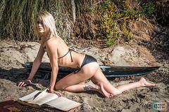 Pretty Hazel Eyes Homer's Iliad Helen Aphrodite Swimsuit Bikini Surf Girl Malibu Beach Model! Blonde Golden Ratio Comp Nikon D800 E & AF-S NIKKOR 70-200mm f/2.8 G ED VR II Lifestyle Model Portrait Surfboard Photography! Gorgeous Blonde 45EPIC dx4/dt=ic (45SURF Hero's Odyssey Mythology Landscapes & Godde) Tags: pretty hazel eyes homers iliad helen aphrodite swimsuit bikini surf girl malibu beach model blonde golden ratio comp nikon d800 e afs nikkor 70200mm f28 g ed vr ii lifestyle portrait surfboard photography gorgeous 45epic dx4dtic 45surf
