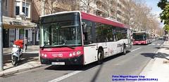 TERRASSA 2282 Ex-82 (MiQuel Segura) Tags: irisbus castrosua