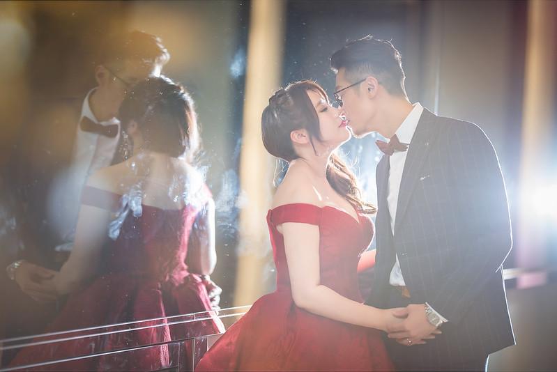 婚禮攝影 [昱傑❤海恩] 結婚之囍@台北彭園婚宴會館