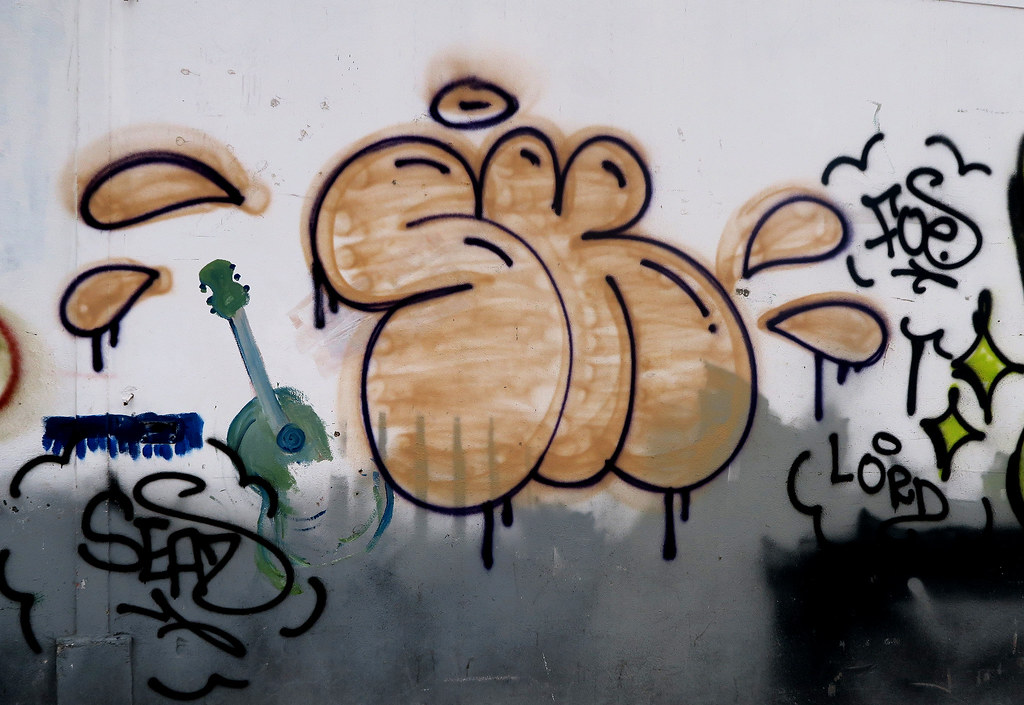 The World's Best Photos of graffiti and throw - Flickr Hive Mind
