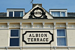Albion Terrace 1878 (Squatbetty) Tags: bridlington eastridingofyorkshire albionterrace 1878 nikond3000