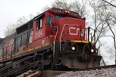 The Anniversary (DonnieMarcos) Tags: rail railroad railfanning railway rails railroads railfan trains trainspotting traintrack traintracks train track berwyn berwynil cn cnfreeportsub canadiannational cnr cnm337 cnm33791 m337 m33791 cnrr canadianational chicago chicagorails chicagoland chicagoarea freeport freeportsub iowadivision mp11 dash8 dash840cw c408 cn2124 anniversary anniversarydash8 cnanniversary cn15