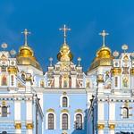 St. Michael's Golden-Domed Monastery thumbnail