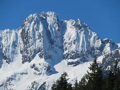 Grant NF (Dru!) Tags: wray mountgrant northface cascades hope bc britishcolumbia canada cornice cornices