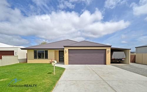 Lot 110, INDWARRA AVE, Kellyville NSW 2155