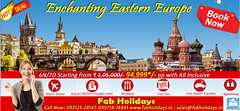 Europe Special Holiday Packages! (fabholidays) Tags: