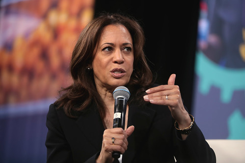 Kamala Harris, From FlickrPhotos
