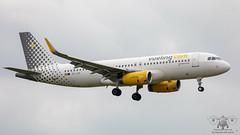 EC-LVV A320 VUELING