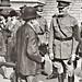 Black boy watches as Gen. Pershing speaking to the people of  Wash DC 9-23-19 NARA111-SC-63935