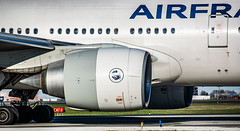Air France 777-200ER GE90 YYZ/CYYZ (Sonny Photography) Tags: airfrance france french 777 772 777200er ge90 ge9094b plane aircraft closeup cyyz yyz planespotters planespotting aviation avgeek