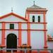 Iglesia Santa Rosalía de Palermo...