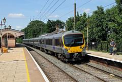 360205 Hanwell (CD Sansome) Tags: station gwml great western main line train trains hanwell heathrow express connect 360 360205 desiro