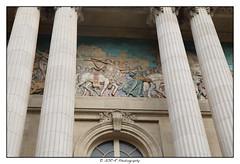 2019.04.21 Grand Palais 4 (garyroustan) Tags: grnad palais great palace paris france french iledefrance ile island building architecture ville ciudad city life