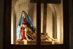 Chiesa di San Giovanni Battista, , Matera (kate223332) Tags: matera chiesa sangiovanni architecture religion church saintjohn italy virginmary