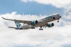 A350 (edubartolome) Tags: 2018 basquecountry biscay bizkaia derio europa europe euskadi euskalherria granbilbao vizcaya argazkilaritza fotografia fotografía spotting