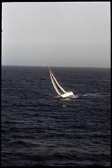 Straorzata (Alberto Cameroni) Tags: cyberviewxv51425 nikon agfa diapositiva analogica pellicola scanner alghero barcaavela straorza primefilm