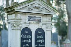 Jewish Cemetery (Enaruna) Tags: architecture architektur badenwuerttemberg badenwürttemberg deutschland germany grabmal grabstein gravestone headstone jewishcemetery jüdischerfriedhof pforzheim tomb