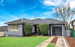 47 Alhambra Avenue, Macquarie Hills NSW