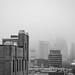 Queensboro in the Mist