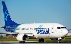 Air Transat 737-800 YYZ/CYYZ (Sonny Photography) Tags: airtransat 737 738 737800 boeing aviation aviationdaily airplane aircraft yyz cyyz aviationlovers planespotters planespotting