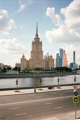 000004190010 (f x d b b b t) Tags: contax t2 contaxt2 kodak kodakportra portra iso400 35mm film moscow russia ilobsterit