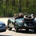 1955 Jaguar XK140 Roadster