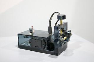 Laser Mikrophone: laser_querformat