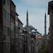 Fatih mosque, Istanbul