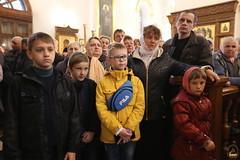 026. Божественная литургия в Успенском соборе 01.05.2019