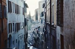 Siena (michele.palombi) Tags: siena tuscany film analogic 35mm 400asa