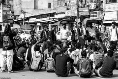 IMG_2471ri (kleiner nacktmull) Tags: students protests jorhat stadt city assam india indien asien asia black bw blackandwhite blanco blancoynegro canon camera capital teacapital tea dslr eos foto flickr kreuzung crossing grau grey gray strasse strase street hauptstadt incredibleindia incredible kleinernacktmull kamera kolle lens monochrome monochrom nacktmull negro objektiv photo stephankolle stephan square platz schwarz sw schwarzweiss schwarzweis weiss white weis 5d 5dmarkii 5dmkii 24105mm 2019 versammlung gathering demonstration youth jugend schüler pupils protesters urlaub holidays holiday