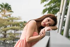 Go Go Jiang × 人像 × 戶外 (AJui_Photography) Tags: 人像 portrait photography model kaohsiung sony 人像寫真 beauty photographer