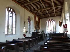 St Andrew's, Walberswick (Aidan McRae Thomson) Tags: walberswick church suffolk