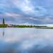 Panorama van Rhenen